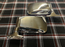 Mk1 Golf Chrome Series 1 Flag Mirrors (China Specials)  Jetta, Caddy